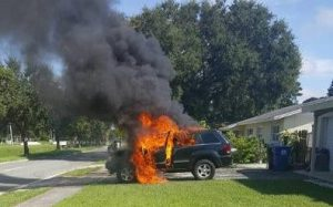 Fire-Jeep