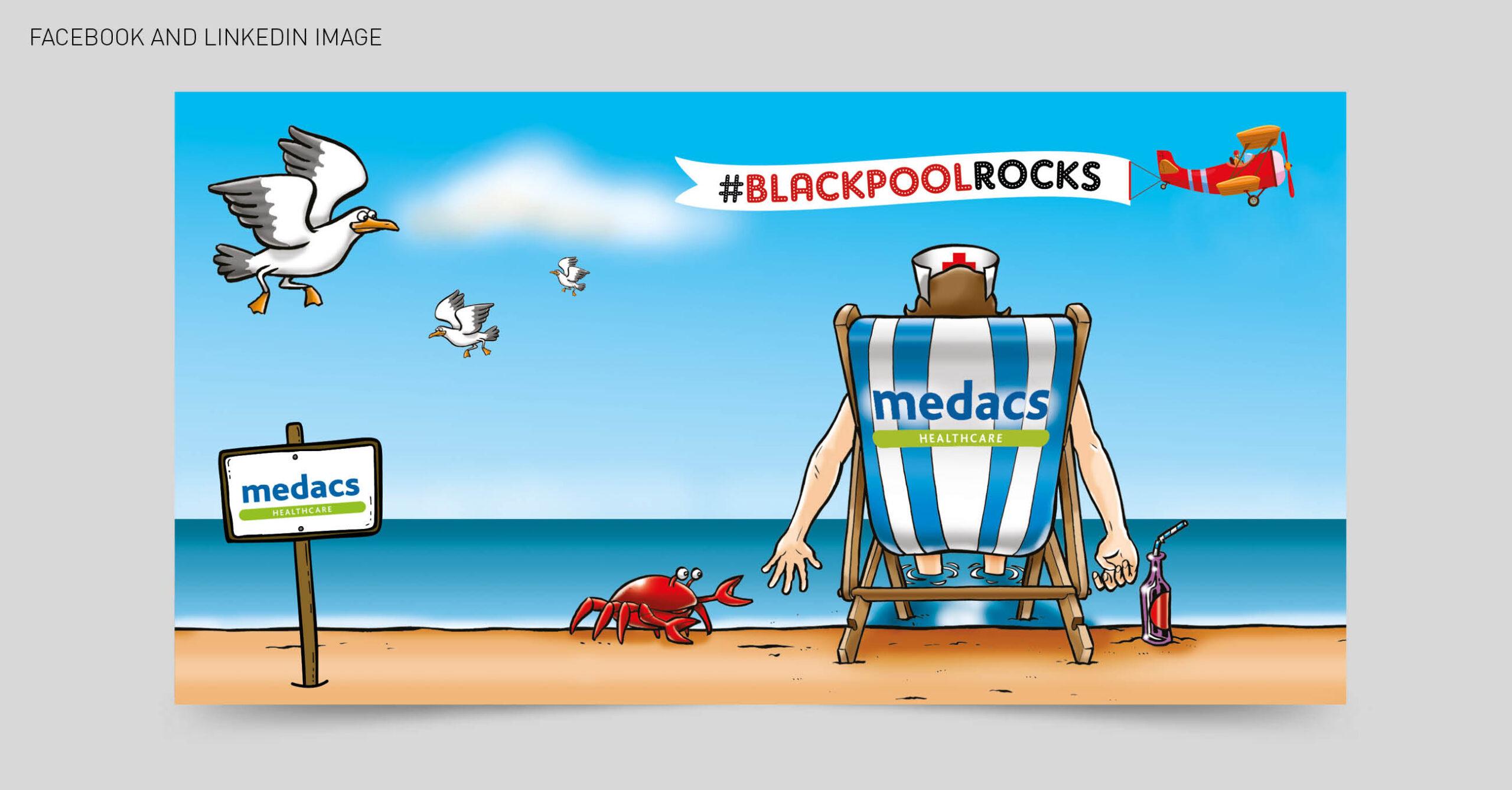Medacs Blackpool Media Pack7