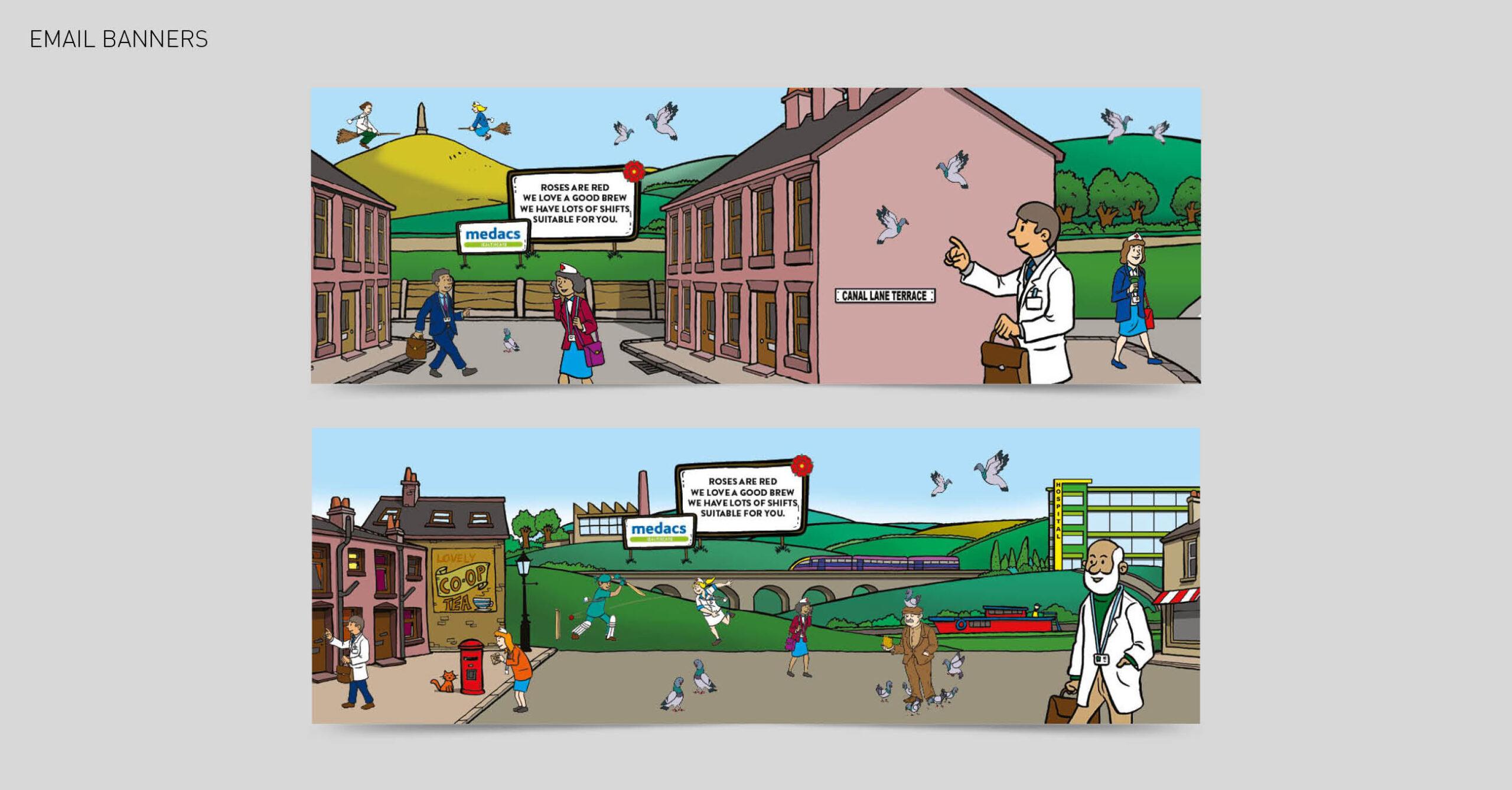 Medacs Lancashire Campaign2
