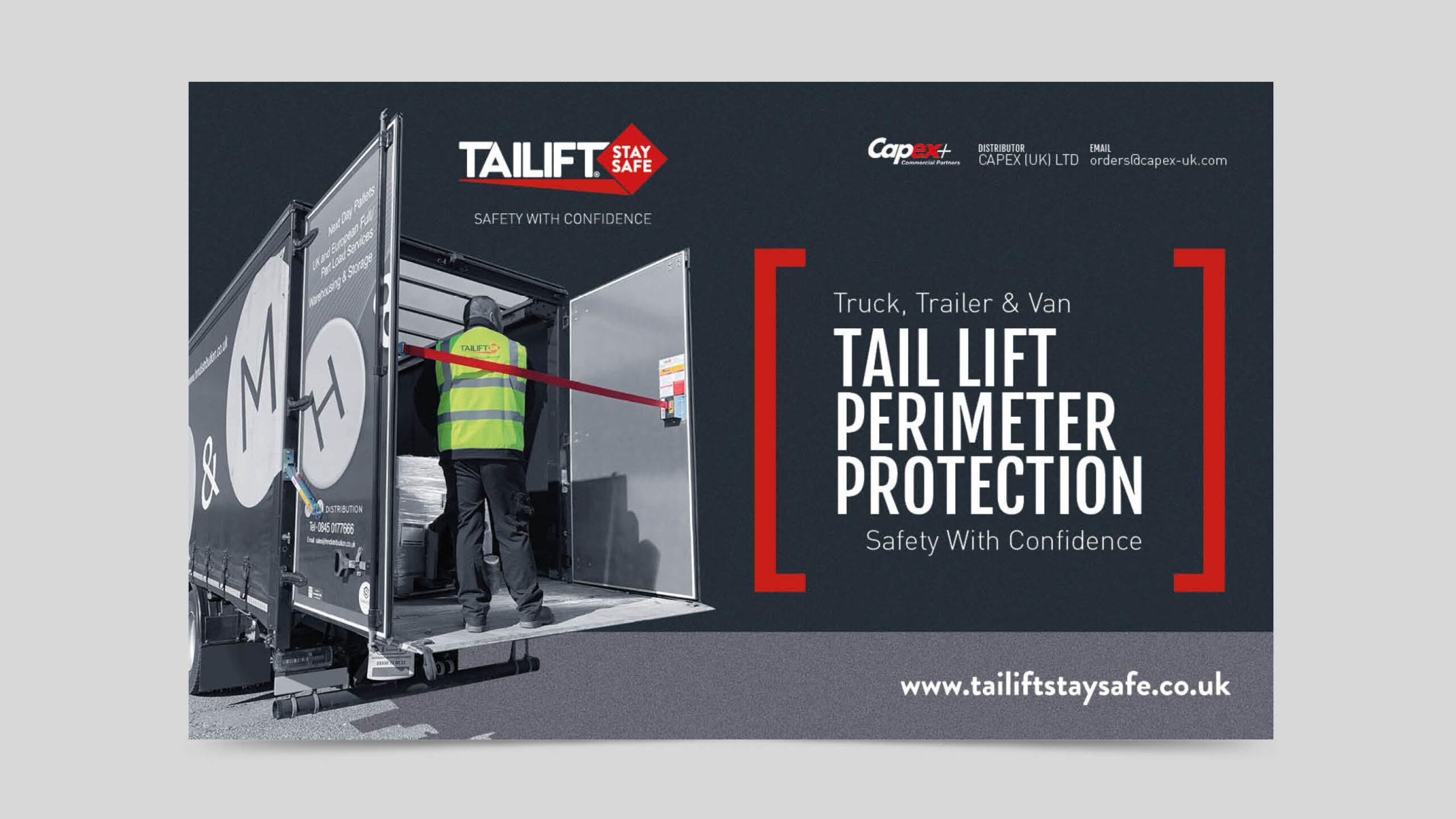 Tailift PDF Presenter