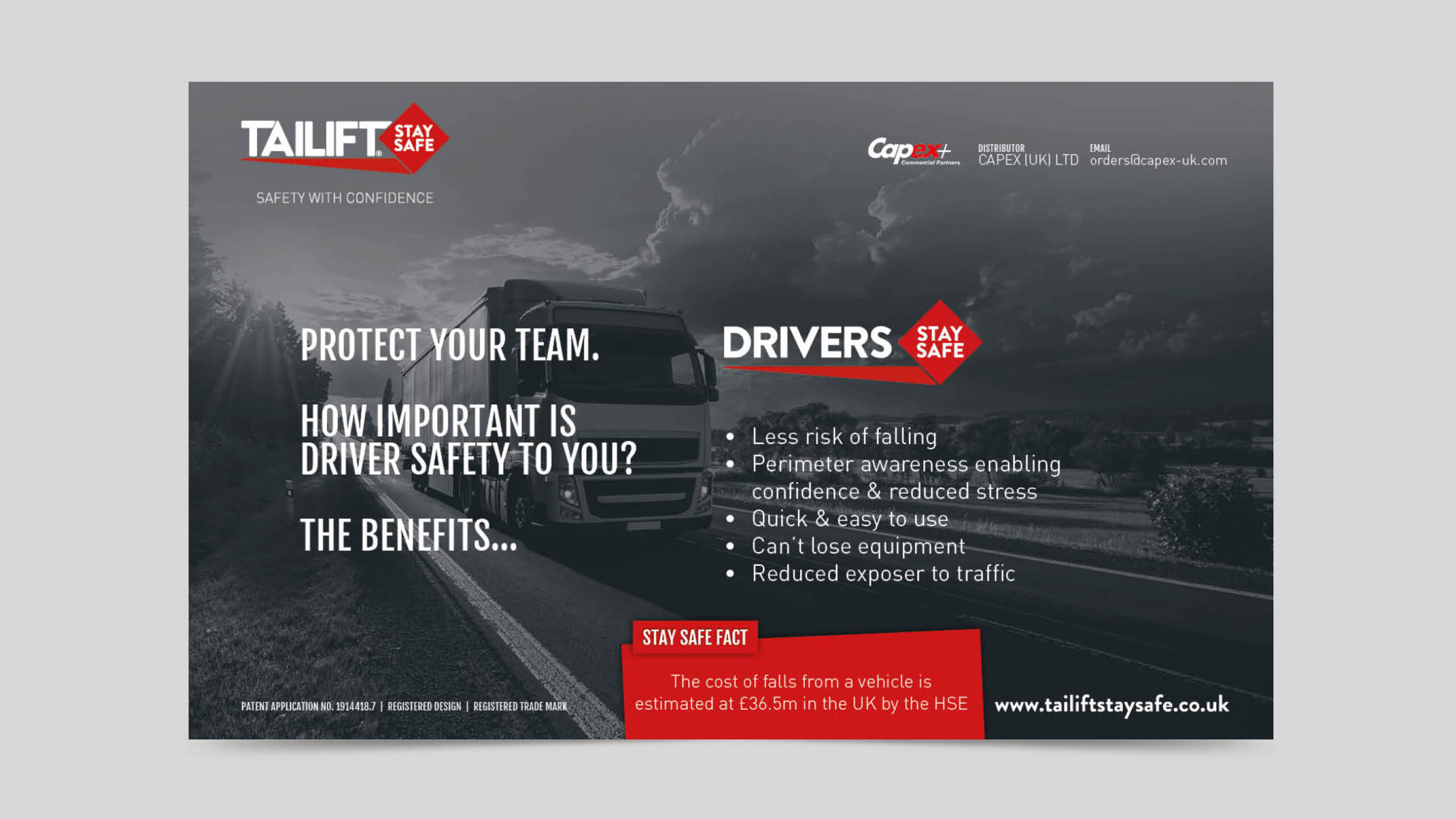 Tailift PDF Presenter3