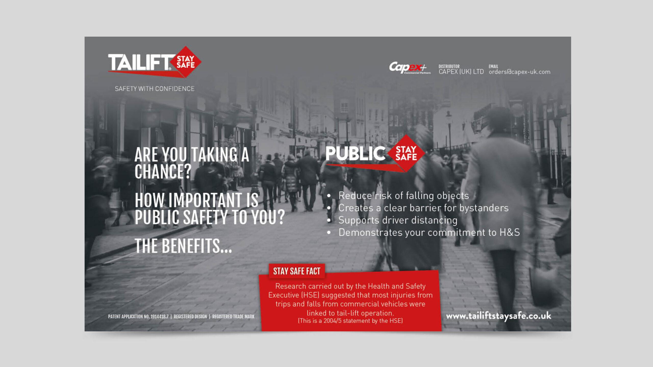 Tailift PDF Presenter4