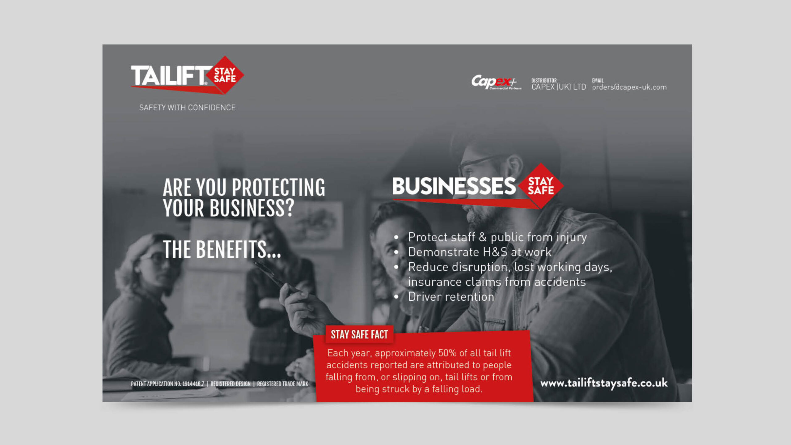 Tailift PDF Presenter5