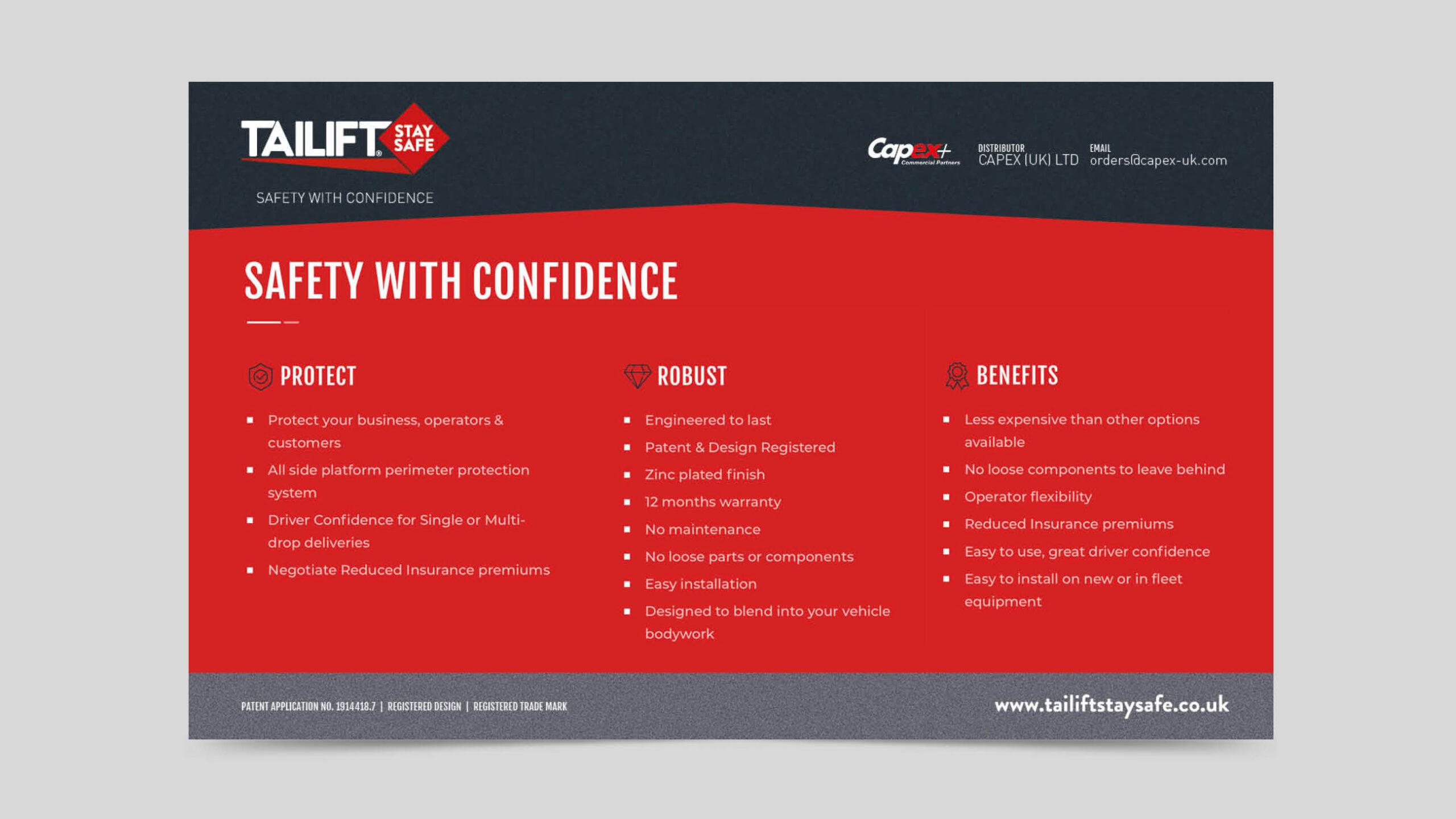 Tailift PDF Presenter7