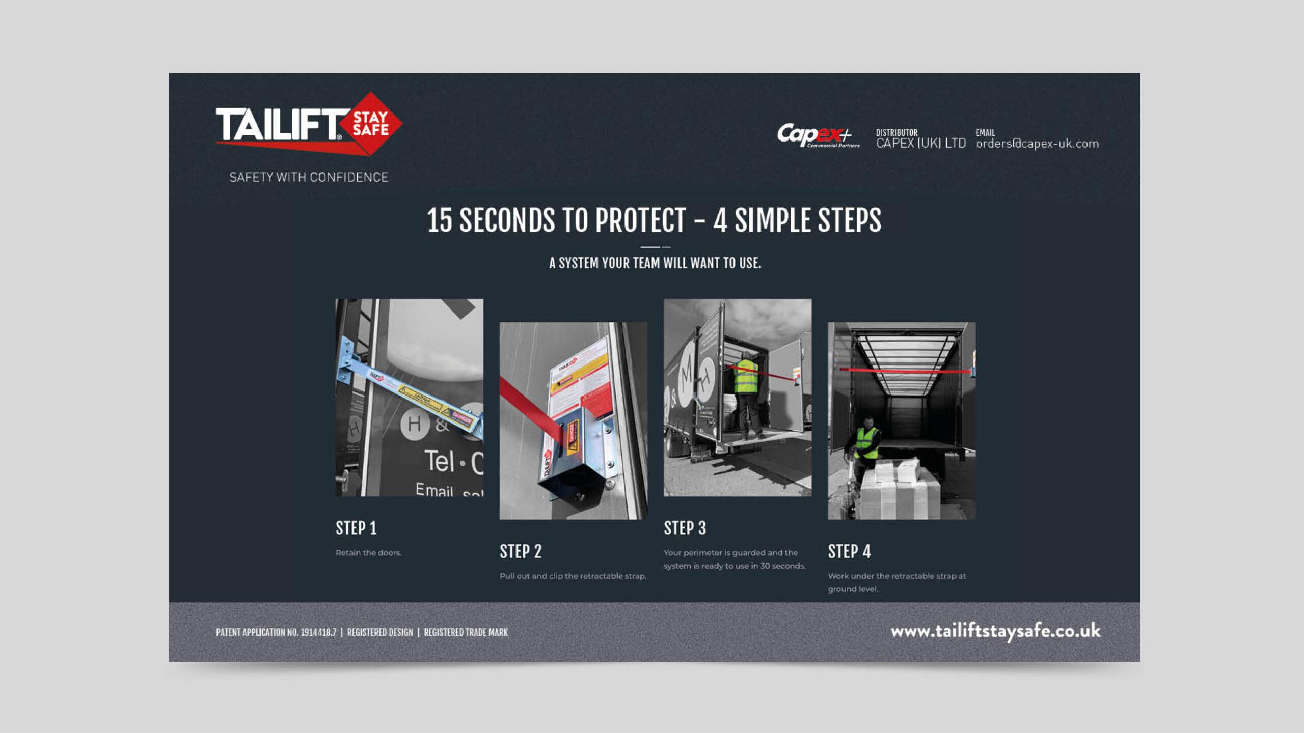 Tailift PDF Presenter8