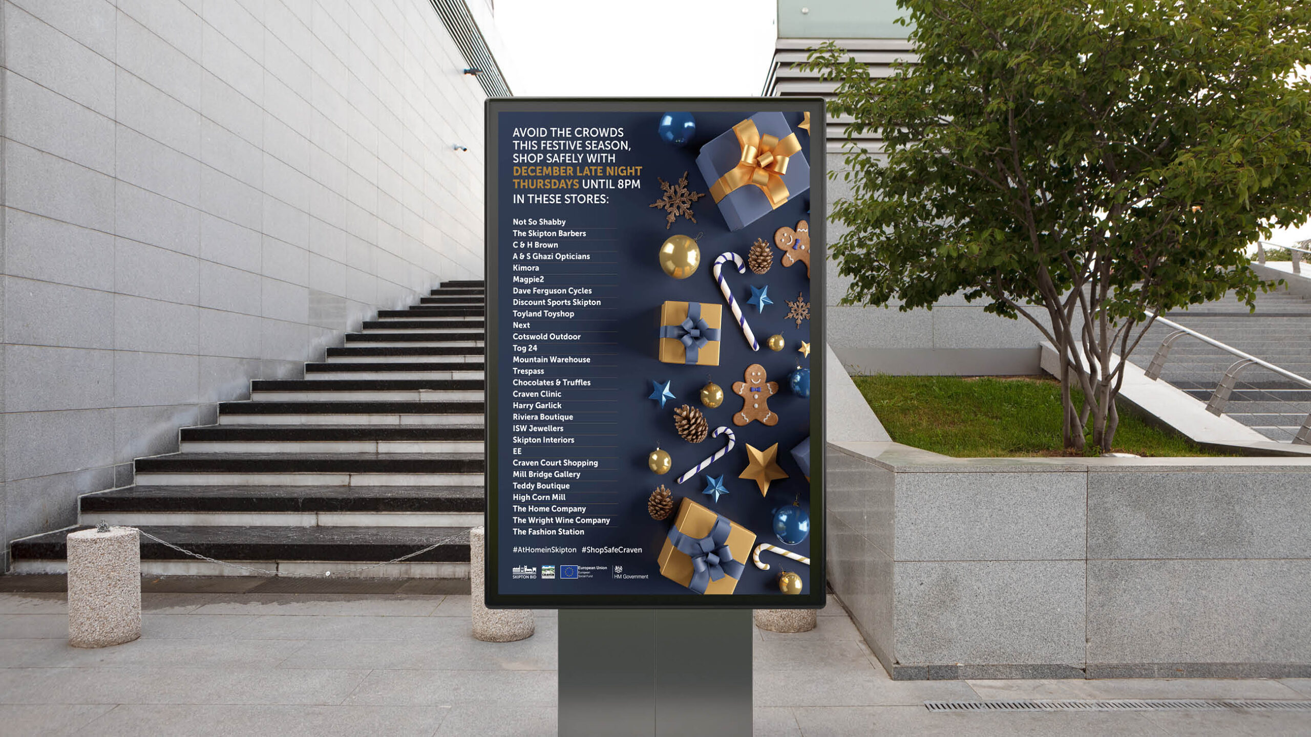 Skipton Posters3